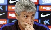 Сетиен не се съгласи с Меси относно шансовете в Шампионска лига
