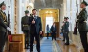 Зеленски: Русия не може да изисква нищо от Украйна