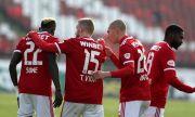 ЦСКА фаворит за подписа на 23-годишен стрелец