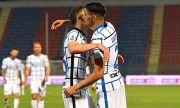 Криза в Интер въпреки титлата! В клуба няма пари, футболистите са гневни на президента