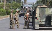 САЩ ще съкратят контингента си в Афганистан до 4000 войници