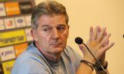 Емил Костадинов: В националния отбор всички трябва да бъдат лидери