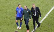 Киелини: Мислех да се пенсионирам, но мисълта за Евро 2020 бе по-силна