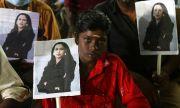 В Индия празнуват встъпването в длъжност на Камала Харис