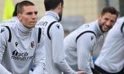 Синиша Михайлович каза кога Антов ще дебютира за Болоня!