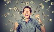 Младеж спечели $768 милиона от лотарията