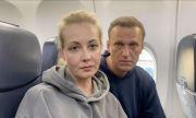 Арестуваха и съпругата на Навални