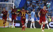 Лацио подчини Рома в дерби с 5 гола
