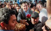 Михаил Саакашвили се връща в Грузия