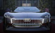 """Audi представи """"плъзгащ"""" се роудстър, който се удължава с 25 сантиметра (ВИДЕО)"""