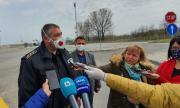 Главен комисар Кичиков: Взетите мерки от държавата и направената организация дават резултат