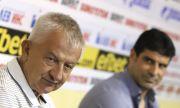 Крушарски даде заден за президентската надпревара в БФС