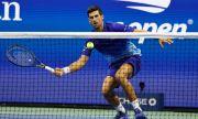 Джокович продължава победния си ход на US Open