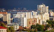 Компания спечели 44 млн. EUR от продажба на имоти на съседите