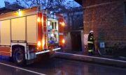 Съсед спаси 4 дечица от пожар в Пловдив
