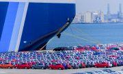 В Австралия спряха доставка на коли заради…
