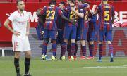 Барселона победи Севиля в Ла Лига
