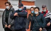 Москва е с най-много случаи на коронавирус от юни