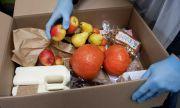 900 милиона тона храна се изхвърлят всяка година