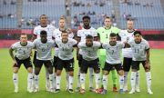 Германски футболен провал и на Олимпиадата