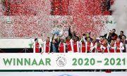 Аякс грабна рекордна Купа на Нидерландия