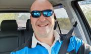 Бизнесмен от Бяла Слатина шофира с 260 км/ч, хвали се с