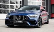 G-Power напомпа Mercedes-AMG GT 63 до бруталните 800 к.с.