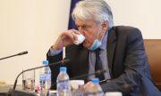 Бойко Рашков оглавява Националната комисия за борба с трафика на хора