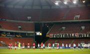 Крайни резултати и голмайстори на мачове от Лига Европа