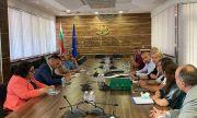 В МРРБ обсъдиха изграждането на Националната детска болница