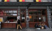 По-строги мерки и в Белгия
