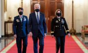 Нежна революция в Пентагона! Байдън номинира две жени на висши военни постове
