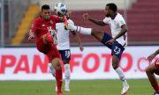 Панама нанесе първа загуба на САЩ за световните квалификации