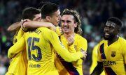 Барселона узна следващия си съперник за Купата на Испания