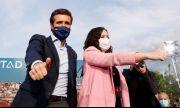 Коронавирусът основна предизборна тема