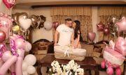 Гущерови направиха второ пищно парти за рождения ден на дъщеря си