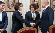 Президентът: България се нуждае от ефективно и иновативно здравеопазване
