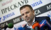 Стойчо Младенов: Можем да се покажем в добра светлина пред Европа