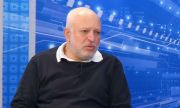 Отделилият се проф. Минеков: Не бях на площада, за да стигна до този политически формат