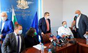 Българският лекарски съюз: Здравната каса спъва и бави борбата с коронавируса