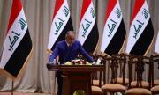 Бивш ръководител на иракското разузнаване беше избран за премиер