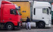 Няма кой да кара камионите в Германия