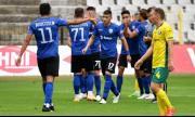 Португалец в групата на Черно море за мача с Монтана