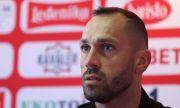 ЦСКА предлага нов договор на капитана си