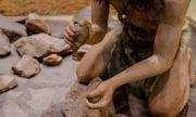 Откриха останки от неандерталци в пещери близо до Рим