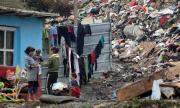 Жена разпали масов бой между цигански фамилии