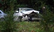 Петима пострадали при тежка катастрофа край Елин Пелин