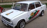 Вижте грандиозното българско Жигули ВАЗ-2101 (ВИДЕО)