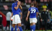 Лестър освободи пътя на Манчестър Юнайтед за топ 4