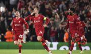 Класика, зрелище и магия на Анфийлд! Ливърпул пречупи бойкия тим на Милан
